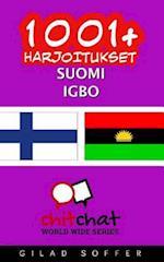 1001+ Harjoitukset Suomi - Igbo