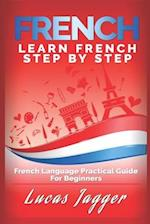 Learn French Step by Step