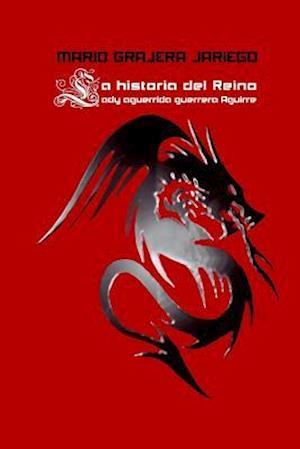 Bog, paperback La Historia del Reino af Mario a. Gragera Jariego