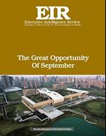 The Great Opportunity of September