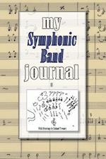 My Symphonic Band Journal 3