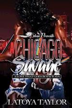 A Chicago Savage