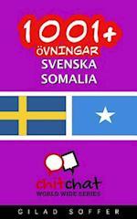 1001+ Ovningar Svenska - Somalia