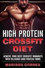High Protein Crossfit Diet