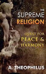 The Supreme Religion