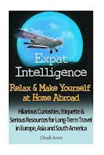 Expat Intelligence