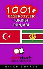 1001+ Exercises Turkish - Punjabi