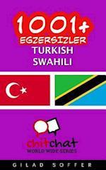 1001+ Exercises Turkish - Swahili