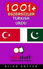 1001+ Exercises Turkish - Urdu