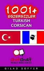 1001+ Exercises Turkish - Corsican