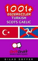 1001+ Exercises Turkish - Scots_gaelic