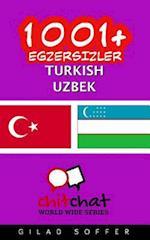 1001+ Exercises Turkish - Uzbek