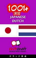 1001+ Exercises Japanese - Dutch
