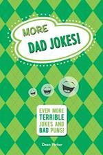 More Dad Jokes af Dean Parker