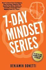 7 Day Mindset Series