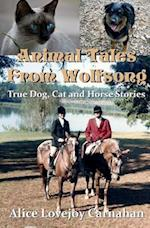 Animal Tales from Wolfsong
