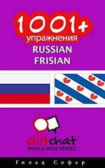 1001+ Exercises Russian - Frisian