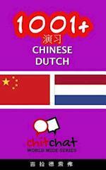 1001+ Exercises Chinese - Dutch