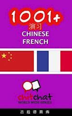 1001+ Exercises Chinese - French