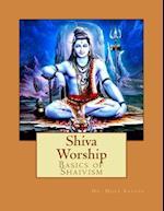 Shiva Worship