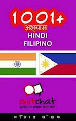 1001+ Exercises Hindi - Filipino