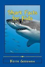 Shark Facts for Kids