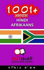 1001+ Exercises Hindi - Afrikaans