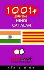 1001+ Exercises Hindi - Catalan