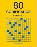 80 Codificados - N. 1