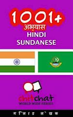 1001+ Exercises Hindi - Sundanese