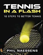 Tennis in a Flash
