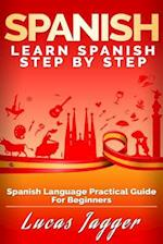 Learn Spanish Step by Step