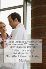 What Is Outlet Dysfunction Constipation Wonder Jill Turtle& Jack Turtle?