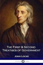The First & Second Treatises of Government