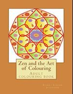 Zen and the Art of Colouring