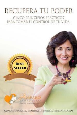 Bog, paperback Recupera Tu Poder af Amparo Jaramillo