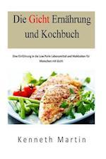 Die Gicht Ernaehrung Und Kochbuch