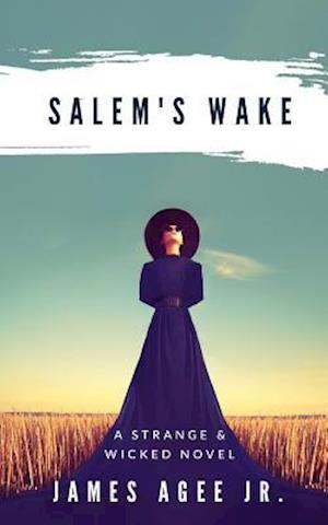 Bog, paperback Salem's Wake af James Agee Jr