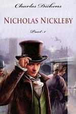 Nicholas Nickleby Part 1