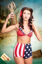 American Danger Pin-Up Girl Journal