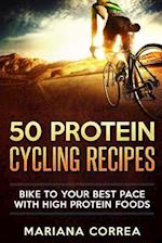 50 Protein Cycling Recipes