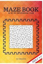 Maze Book
