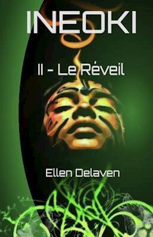Ineoki af Ellen Delaven