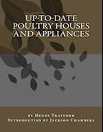 Up-To-Date Poultry Houses and Appliances