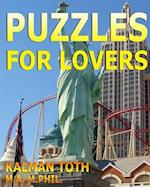 Puzzles for Lovers