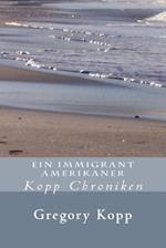 Ein Immigrant Amerikaner