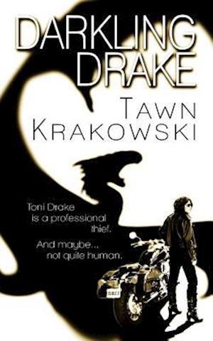 Bog, paperback Darkling Drake af Tawn Krakowski