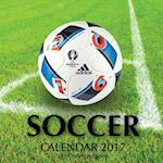 Soccer Calendar 2017