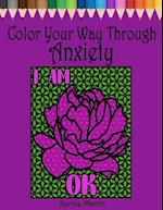 Color Your Way Through Anxiety