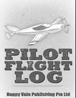 Pilot Flight Log